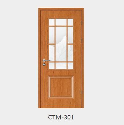 春天德式门CTM-301
