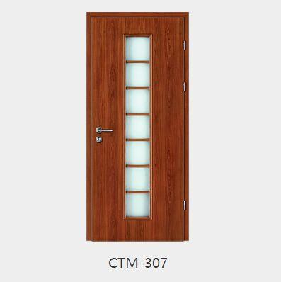 春天德式门CTM-307