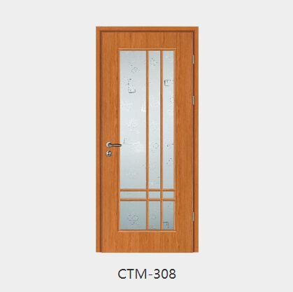 春天德式门CTM-308