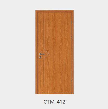 春天德式门CTM-412