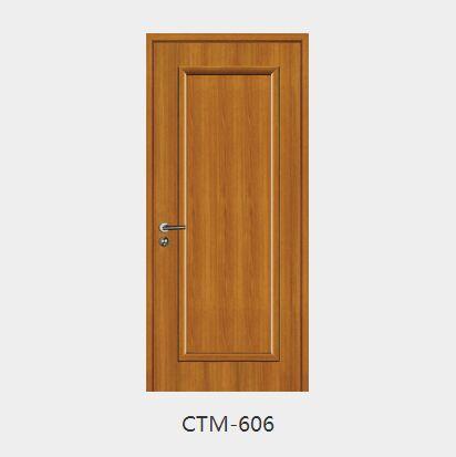 春天德式门CTM-606