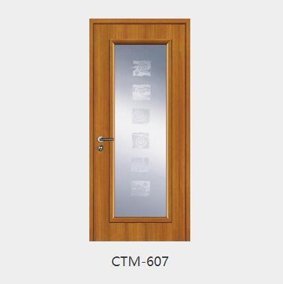 春天德式门CTM-607