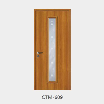 春天德式门CTM-609
