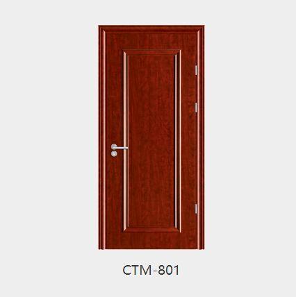 春天德式门CTM-801