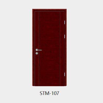 春天油漆门STM-107