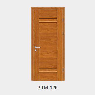 春天油漆门STM-126