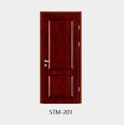 春天油漆门STM-201