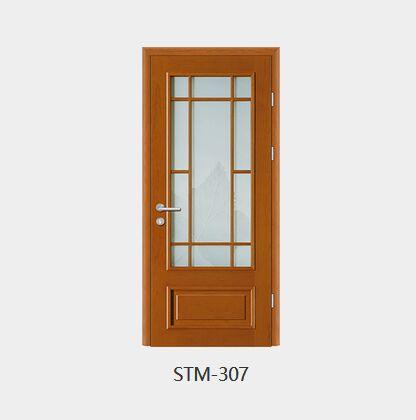 春天油漆门STM-307
