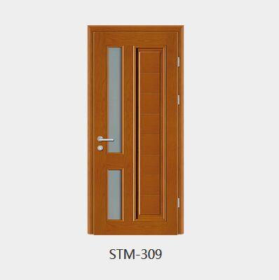 春天油漆门STM-309