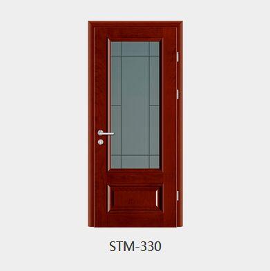春天油漆门STM-330