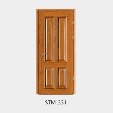 春天油漆门STM-331