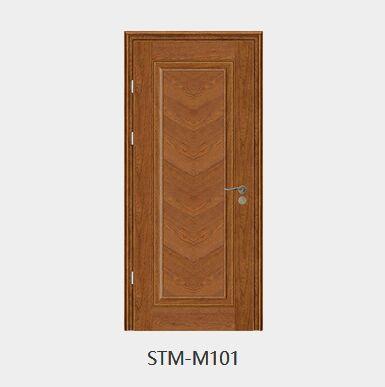 春天油漆门STM-M101