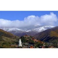 佛教胜地五台山、 平遥古城、乔家大院双卧六日游
