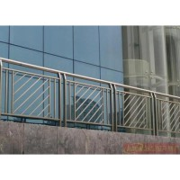 不锈钢护栏4