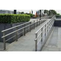 不锈钢护栏7