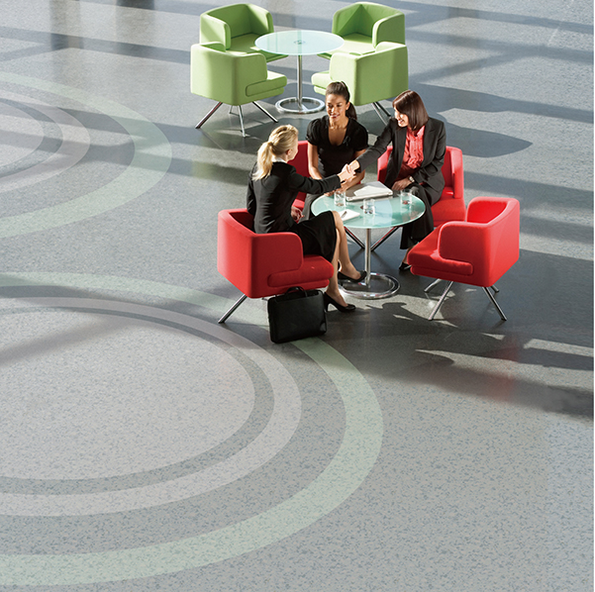 LG塑胶地板 优耐1.8(SUPREME1.8)