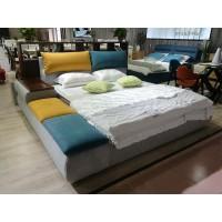 百亨软床#4