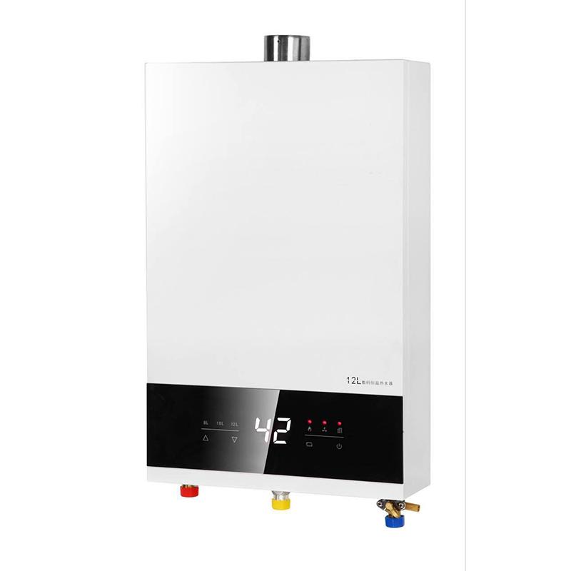 四季沐歌燃气热水器MA312