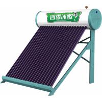四季沐歌太阳能热水器O系列