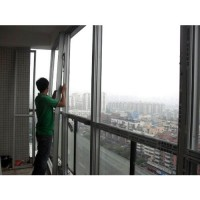铝合金窗11