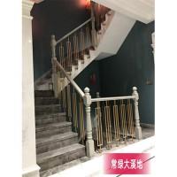 名府钢木楼梯1