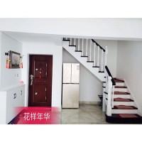 名府钢木楼梯3