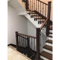名府钢木楼梯4
