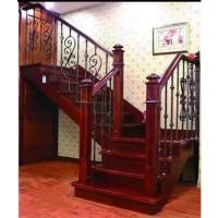 名府钢木楼梯6