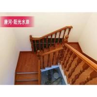名府实木楼梯1