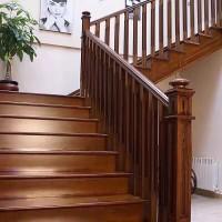 名府实木楼梯2
