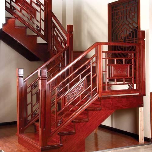 名府实木楼梯3