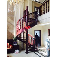 名府实木楼梯6