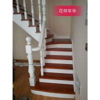 名府实木楼梯8