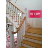 名府实木楼梯9