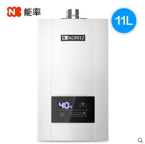 能率 JSQ22-E3 11升恒温燃气热水器