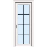 金鑫福智能门窗1.2保罗系列-平开门-暖白-18-230款