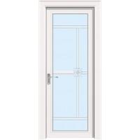 金鑫福智能门窗1.2保罗系列-平开门-暖白-18-232款