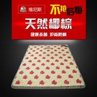 床垫棕垫护脊床垫硬椰棕环保棕垫1米 1.2米 1.5米
