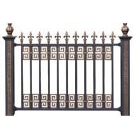 罗蒂尼铝艺护栏  Y3-106 护栏