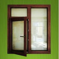 南阳杰祥门窗  无缝焊接门窗5