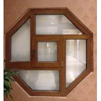 南阳杰祥门窗  无缝焊接门窗6