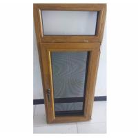 无缝焊接门窗7