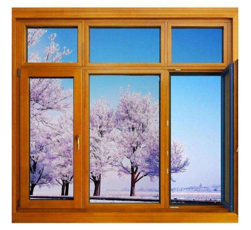无缝焊接门窗9