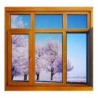 南阳杰祥门窗  无缝焊接门窗9