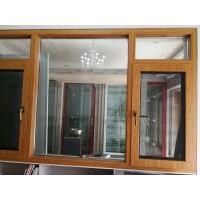 南阳杰祥门窗  无缝焊接门窗11