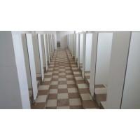 卫生间隔断5