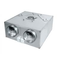 VORT NRG Range 水平安装热交换机组