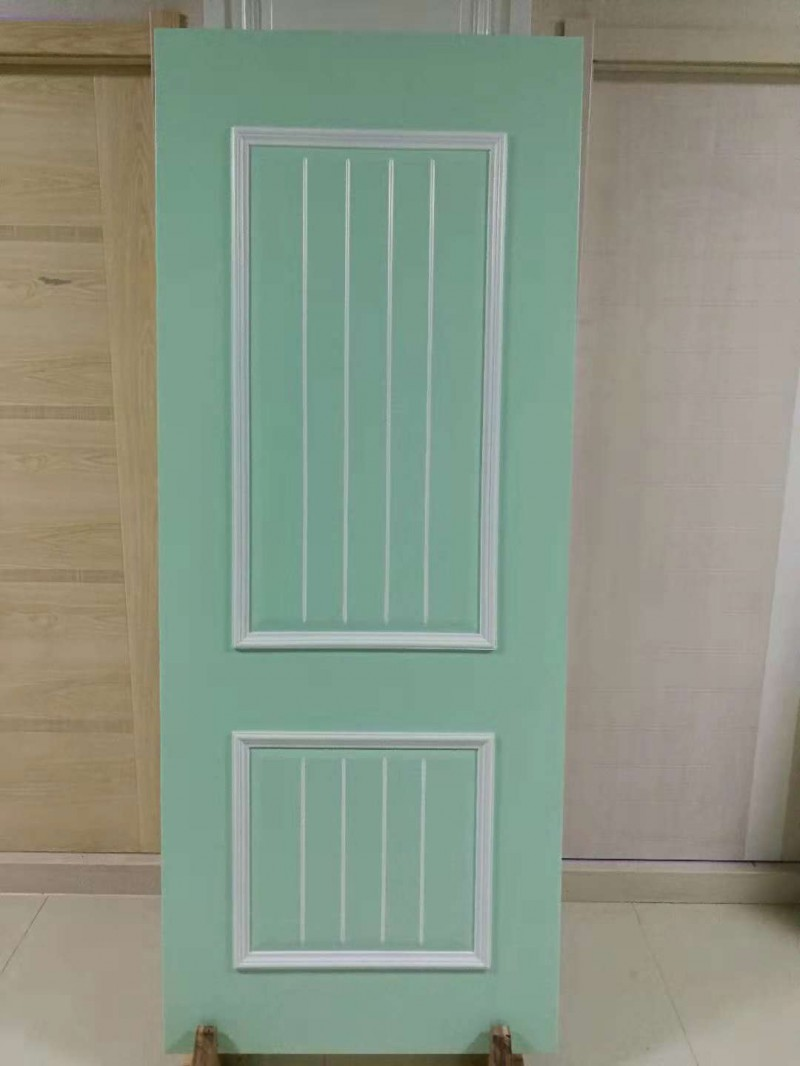 高档室内烤漆门