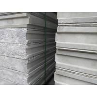 90mm硅酸钙聚苯颗粒轻质隔墙板