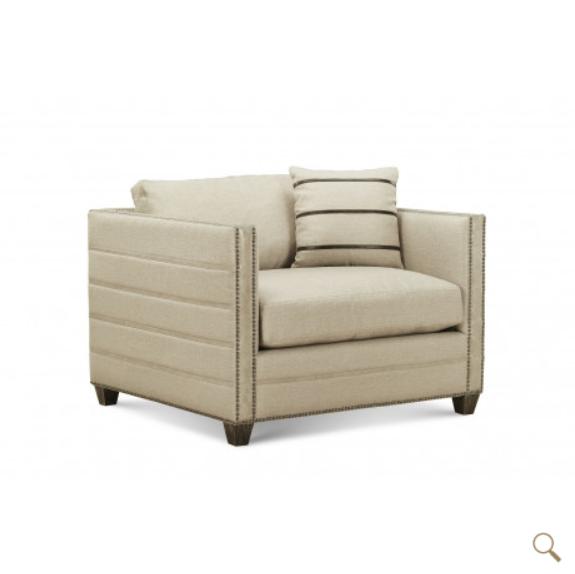 晶粹 单人沙发 AR728543-5001AM